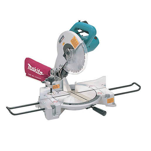 Makita LS1040N/1 Mitre Saw 110V 260mm