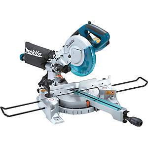 Makita 240V 216mm Slide Compound Mitre Saw LS0815FL/2