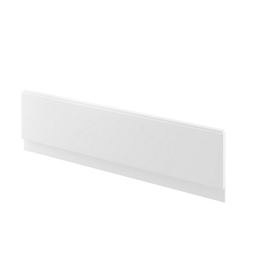 TP Bathrooms Universal Bath 1800mm Front Panel