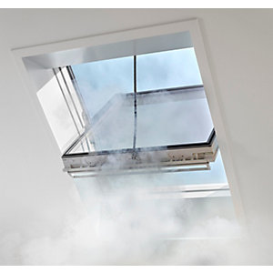 VELUX Smoke Ventilation System 1140mm x 1180mm GGU SK06 SD0W140