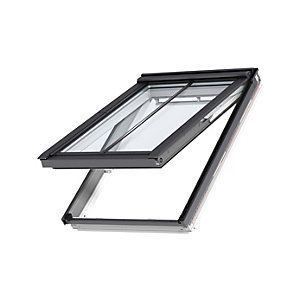 VELUX Conservation Top Hung Roof Window and Flashing 780mm x 1400mm GPL MK08 SD5N2