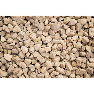 Cotswold Buff Stone Chipping Bulk Bag
