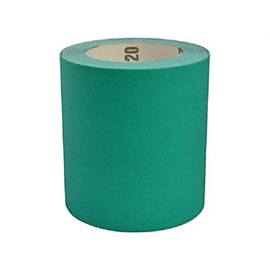 Oakey Liberty Green Roll P120 115mm x 10m