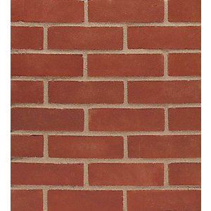 Wienerberger Facing Brick TP South Bank Red - Pack of 500