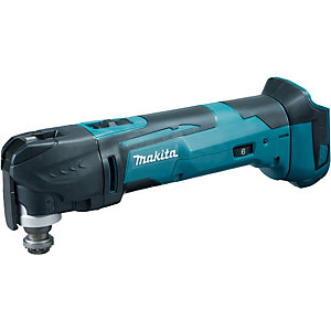 Makita DTM51Z Lxt Cordless Multi Tool Body Only 18V