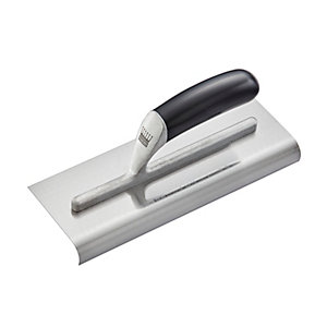 Ragni Cement Edging Trowel 11 x 4.75in