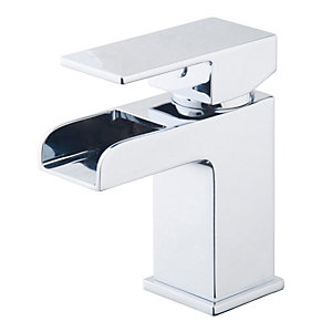 iflo Kota Basin Mixer Tap (No Waste)