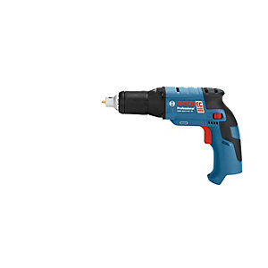 Bosch GTB 12V-11 12V Brushless Screwdriver with 2 x 2.5Ah batteries in an L-Boxx