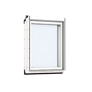 Velux Vertical Window White Polyurethane 780 x 600mm Viu MK31 0070