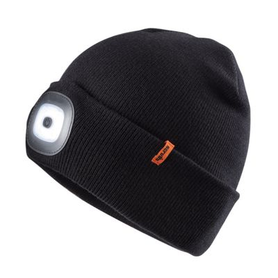 25bd2ad5c5a Scruffs Knitted Beanie Includes LED Light
