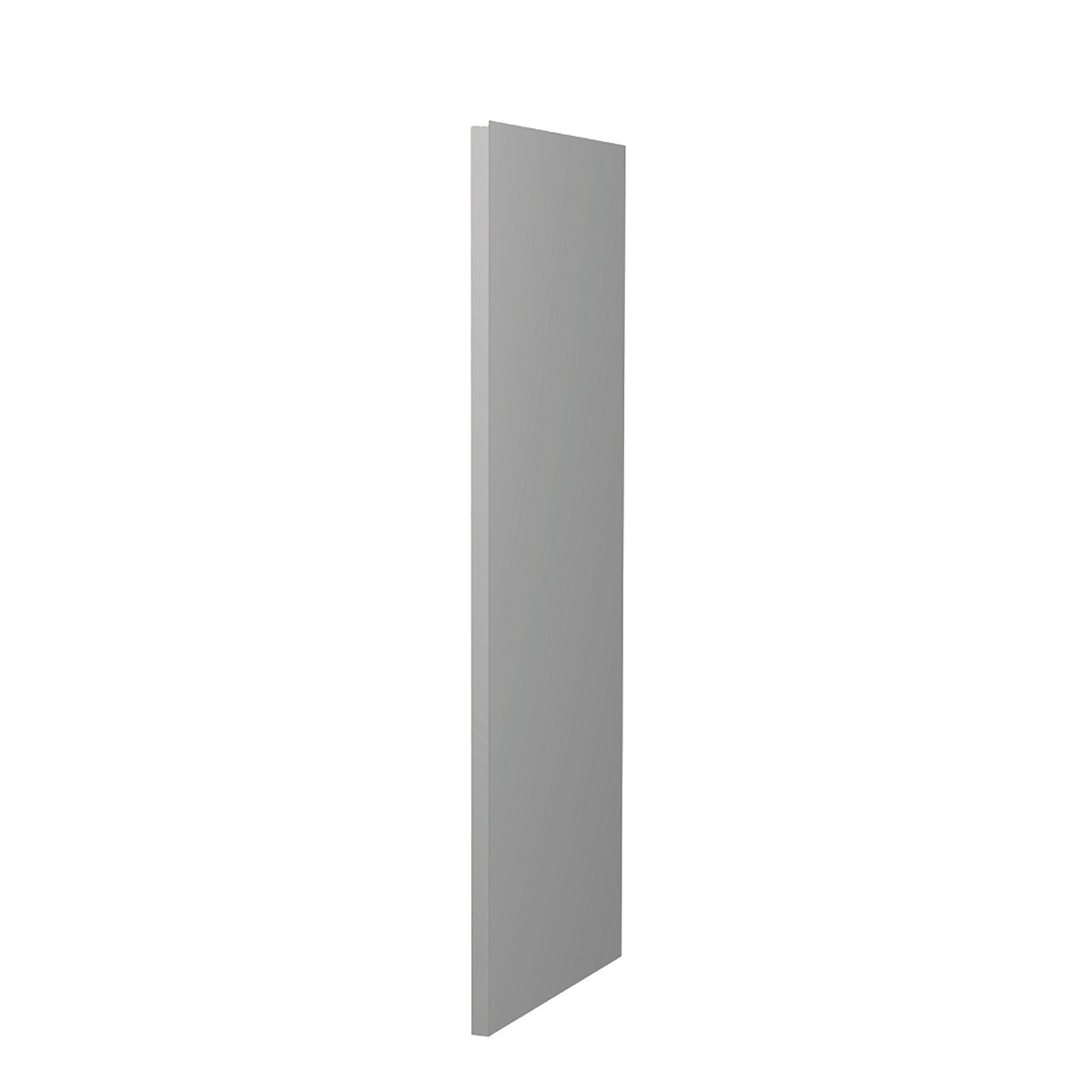 Orlando Grey Gloss Kitchen Wall Unit End Panel Travis Perkins - Grey kitchen wall units