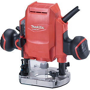 MT by Makita Red 8mm Router 900W 240V M3601/2