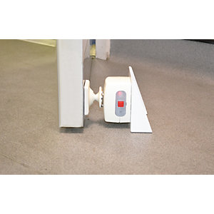 Agrippa Floor Mounting Bracket (Afmb)