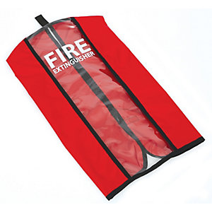 Large Fire Extinguisher Cover (RPV3)