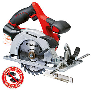 Einhell Te-cs 18 Li Solo 18V Li-ion 150mm Circular Saw 4331200