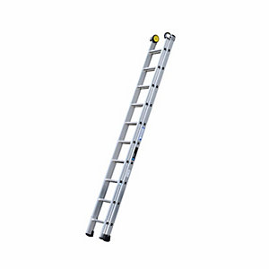 Double Alloy Ladder 4.2M