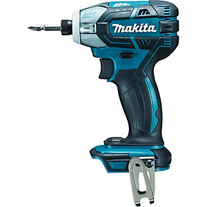 Makita DTS141ZJ Lxt Brushless Oil Pulse Driver Body Only 18V