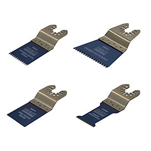 Smart H4MAK Trade Blade Set 4 Piece