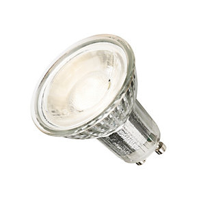 Osram LED Warm White Light Bulb 4.6W GU10