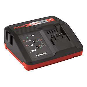 Einhell Power X-change Fast Charger 4512011