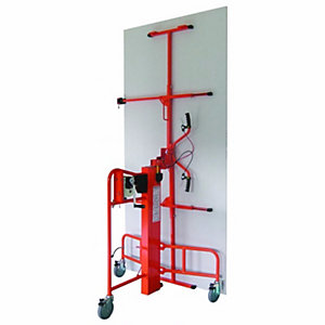 Plasterboard Lift Adjustable