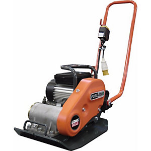 Plate Compactor Small 110V