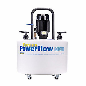 Power Flushing Machine