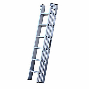 Triple Alloy Ladder