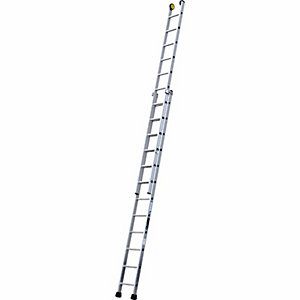 Double Alloy Ladder 3.7M