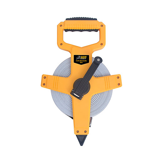RAM 50M Surveyors Tape Measure RAM0005