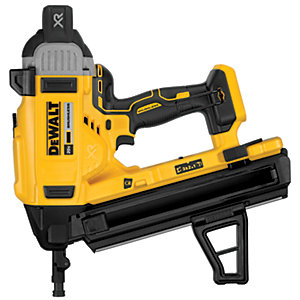 DeWalt 18V Xr Concrete Nailer Body Only DCN890N-XJ