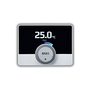 Baxi Usense Wired Bolier Control 7649277