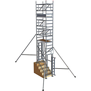 StairMax Tower