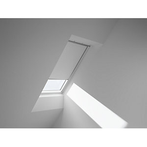 VELUX Blind Light Grey Dkl CK04 1705S
