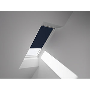 VELUX Blind Dark Blue Dkl MK04 1100S