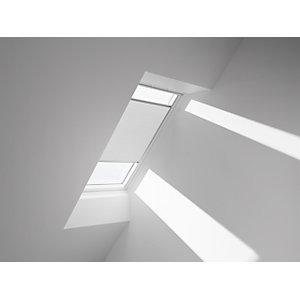 VELUX Blackout Energy Blind White 780 x 1398mm
