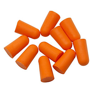 Armour Up Ear Plugs (5 Pairs)