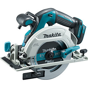 Makita 18V Lxt Brushless Circular Saw Body Only DHS680Z