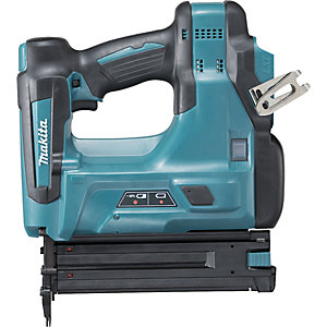 Makita 18V Lxt Brad Nailer Body Only DBN500ZJ