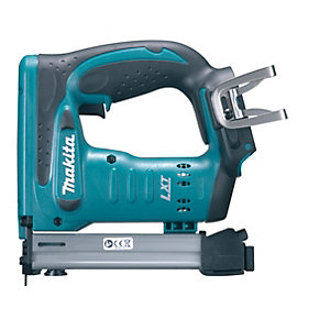 Makita 18V Lxt Stapler Body Only  DST221Z