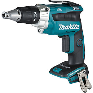 Makita 18V 2500RPM Brushless Drywall Screwdriver Body Only DFS250Z