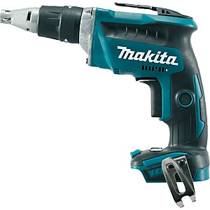 Makita 18V 4000RPM Brushless Drywall Screwdriver Body Only DFS452Z