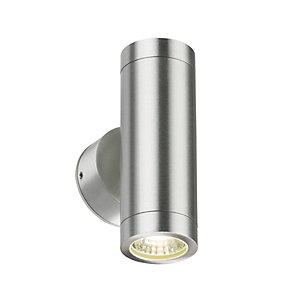 LWALL2 2 x 3W LED Up/Down Wall Light