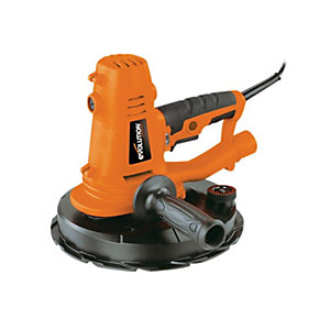 Evolution 240 Volt Portable Dry Wall Sander with Integrated Dust Extractor EB225DWS