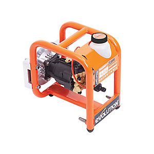 Evolution PW3200 Evo-system Petrol Pressure Washer 175 Bar HTCSYSJET