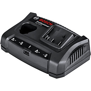 Bosch Dual Bay Charger 1600A011AA