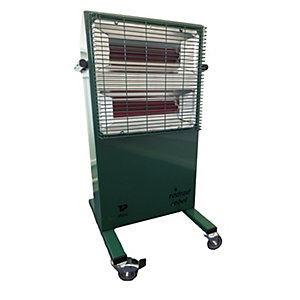 Infrared Heater 3kw 240v