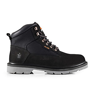Twister Boot Black Size 11