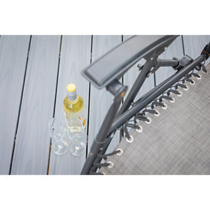 Habitat Composite Decking Hidden Deck Fasteners and Screws 100 PK