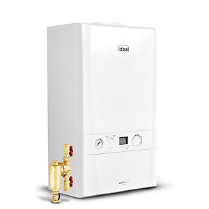 Ideal Logic Max System 30kW Boiler